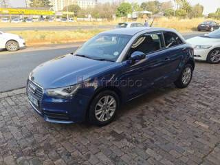 For sale - 2012 audi a1 1.2t fsi