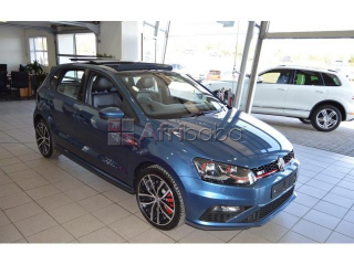 Vw polo 6 gti tsi 1.8 for sale