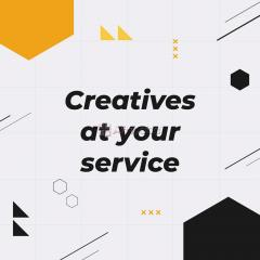 Graphic and Website design Services #1