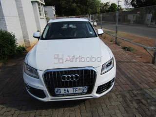 2015 audi q5 2.0tdi quattro sport for sale