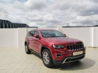 2015 jeep grand cherokee 3.6 limited for sale
