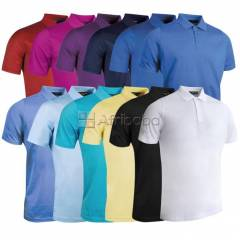 Golf shirts, Gym Vests, Hoodies, Tracksuits, Caps, Berets and more
