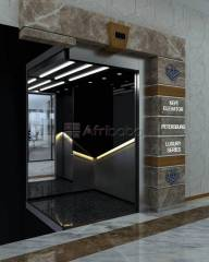 Luxury elevators