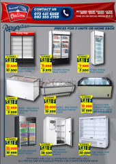 Wholesale - equipment
