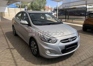 2017 hyundai  accent 1.6l  for sale