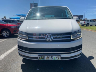 2017 vw caravelle  2.0bitdi highline 4motion