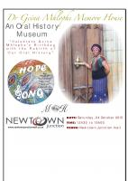[24 Oct 2015 - 24 Oct 2015] Iconic South African Dr Gcina Mhlope birthday & Oral History museum launch