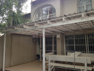 Patio Roof Installation and Repair #1