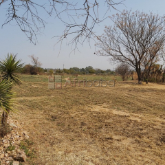 Vacant prime land for rent