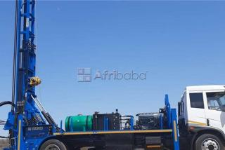 sar200 5 on faw 15.180 drill rigs forsale