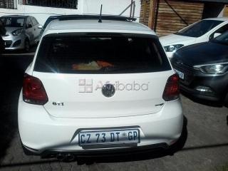 Quality Looking VW Polo GTI 2014 Model