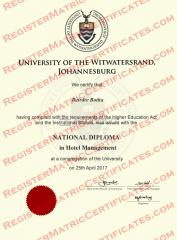 Do You Need Diplomas, Certificates, Licenses?