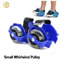 Roller Skates - Small Whirlwind Pulleys