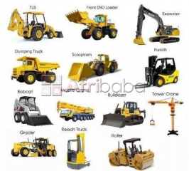 Trainiing for mining machines with job assistance