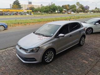 2016 volkswagen polo gp 1.2 for sale