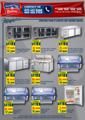 Awesome deals to wholesalers - resellers - distributors