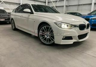 clean 2015 bmw 3 series f30 for sale