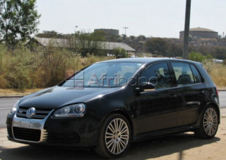 Vw Golf R32 Dsg for sale