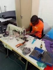 Sewing machine service repairs and installations