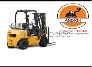 Forklift training in pretoria johannesburg