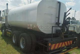 hino   litres water tanker for sale