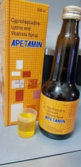 Apetamin syrup weight gain in south africa   -