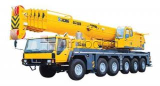 tower crane, tlb,front end loader training center