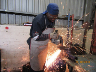 Welding training for all types call