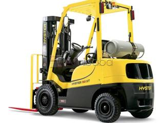 The Best forklift onsite training in south Africa