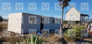 Nutec houses in Cape Town #1