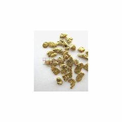 gold nuggets at give away