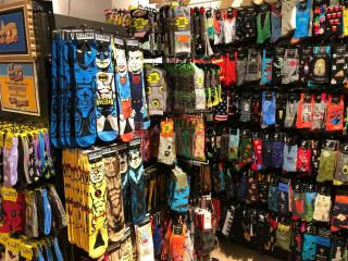 Funsockshop | 200  products dropshipping store for sale
