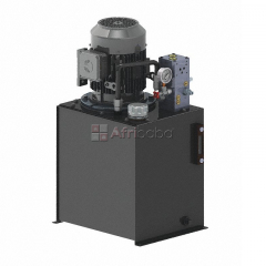 Luner hc500v power units , now available