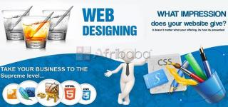 Website Design Company Pretoria, Midrand