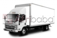 Truck for hire and Removals #1