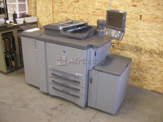 Konica minolta bizhub pro 950 copier and printer