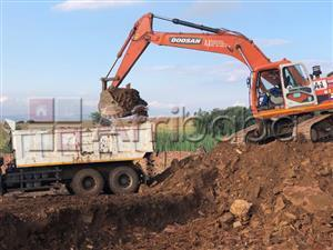 Get skills in driving super link,excavator,tlb,truck mounted crane