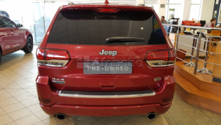 2015 jeep grand cherokee 3.0crd overland