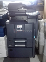 Kyocera copier and printer