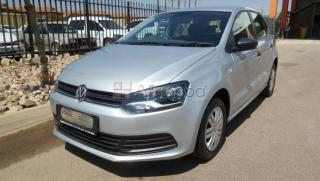 2020 volkswagen polo vivo 1.4 trendline hatch