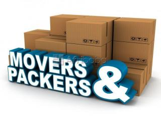 House and office movers