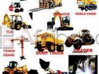 grader,tlb,front end loader,mobile crane training school inBethal