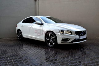 2014 volvo s60 d5 r-design geartronic