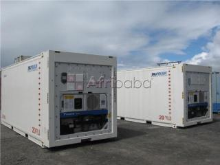 """12"""" (40ft) High Cube Refrigerated Container"""
