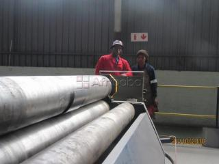 A school of welding and machinery training