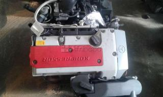 Mercedes m111 engine for sale #1