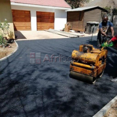 Tarring Services at affordable prices this lockdown