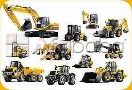 get trained in over head crane,lhd scoop,grader,tlb