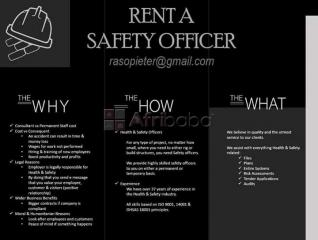 Rent A Safety Officer (Health and Safety Consultants)