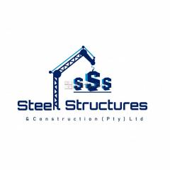 Professionally Constructed Steel Structures